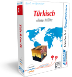 ASSiMiL Audio-Plus-Sprachkurs Türkisch