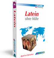 ASSiMiL Latein ohne Mühe