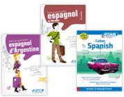 Spanisch Südamerika