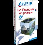 audio CDs francais practique