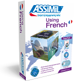 ASSiMiL Using French ASK