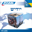 audio CDs yiddish