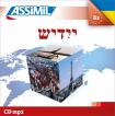 mp3 CD yiddish