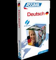 ASSiMiL Deutsch ohne Mühe