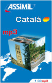 ASSiMiL mp3-CD Català