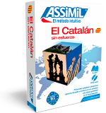 ASSiMiL Audio-Sprachkurs Catalán