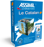 ASSiMiL Audio-Sprachkurs Catalan
