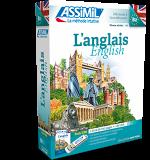 L'Anglais MASK