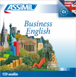 Business english Audio-CDs