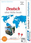 DaF für Polen MP3-SK ASSiMiL