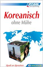 ASSiMiL Koreanisch ohne Mühe