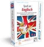 Spaß an Englisch - MP3-KombiBox