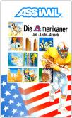 Die Amerikaner - Lehrbuch