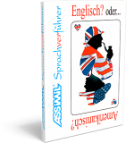 Assimil Englisch oder Amerikanisch