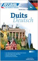 Deutsch für Niederländischsprechende